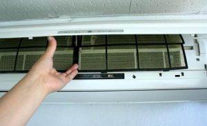precio de aire acondicionado split
