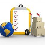 mudanzas internacionales a Chile